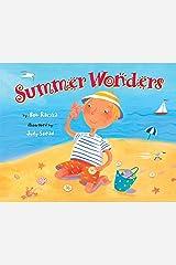 Summer Wonders Kindle Edition