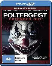 POLTERGEIST (2015)(2 DISC)
