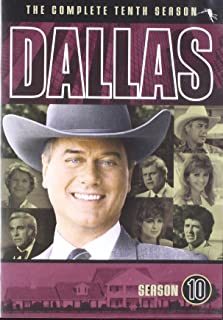 Dallas: The Complete Tenth Season (Repackaged/DVD)
