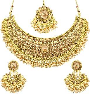 4c44029d0d Women's Jewellery Sets: Buy Women's Jewellery Sets using Cash On ...