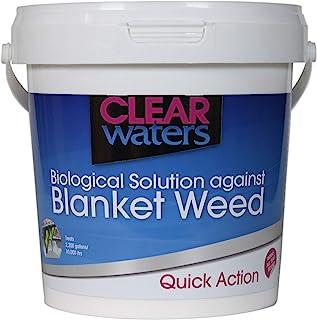 CLEAR waters Nishikoi Blanketweed Treatment 1L