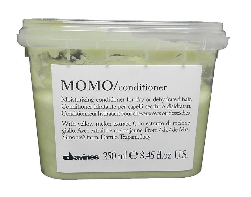 家具ロデオそれダヴィネス モモ モイスチャライジング コンディショナー (乾燥?パサつきの気になる髪用) 250ml/8.45oz並行輸入品