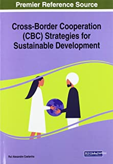 Cross-Border Cooperation (CBC) Strategies for Sustainable Development