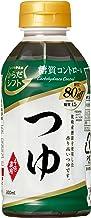 イチビキ からだシフト 糖質コントロール つゆ(4倍濃縮) 300ml