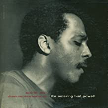 The Amazing Bud Powell Vol.2 / Bud Powell(vinyl Records Lp / Bluenote Premium Reproduction Series) [12 Inch Analog] [Japan Limited Edition]