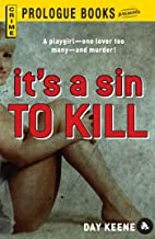 It's a Sin to Kill (Prologue Crime)