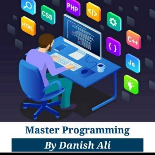 MasterPrograming - Learn All Programming In Hindi