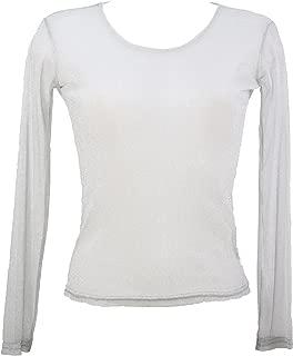 Mesdames embelli imprimer t-shirts tops femmes taille 8-14