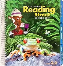 reading street 2013 third grade