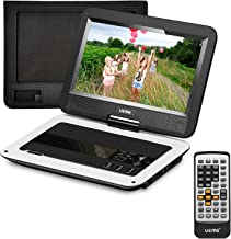 portable dvd with hdmi input