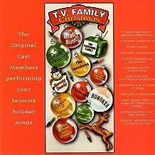 T. V. Family Christmas
