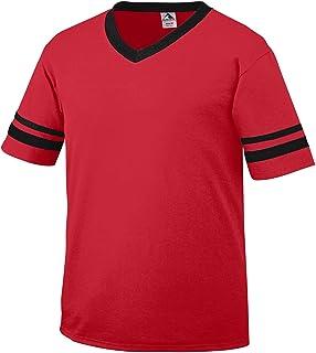 Augusta Sportswear Men's Sleeve Stripe Jersey