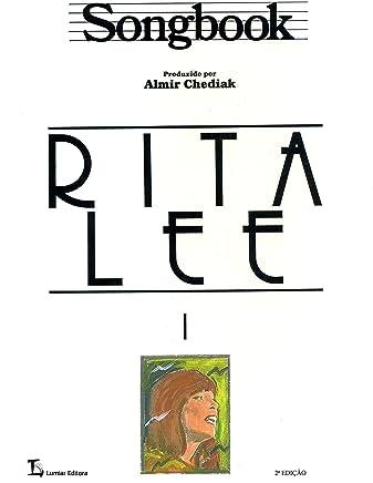 Songbook Rita Lee - Volume 1