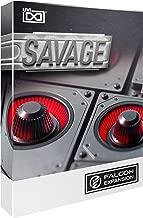 Savage - UVI Falcon 2 専用拡張パック -