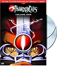 Best original thundercats dvd box set Reviews