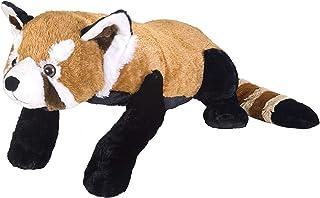 Wild Republic Cuddlekins Jumbo Red Panda Plush