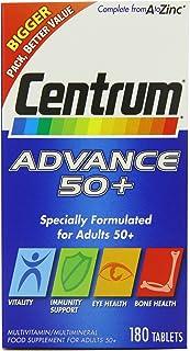 Centrum Advance 50Plus - Multivitaminas