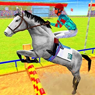 Horse Racing Champion Derby Quest