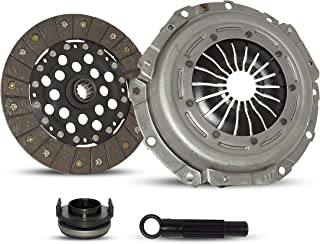 Clutch Kit works with Mini Cooper S Checkmate Park Lane Chili Hot Chili Salt 2002-2006 1.6L L4 GAS SOHC Supercharged