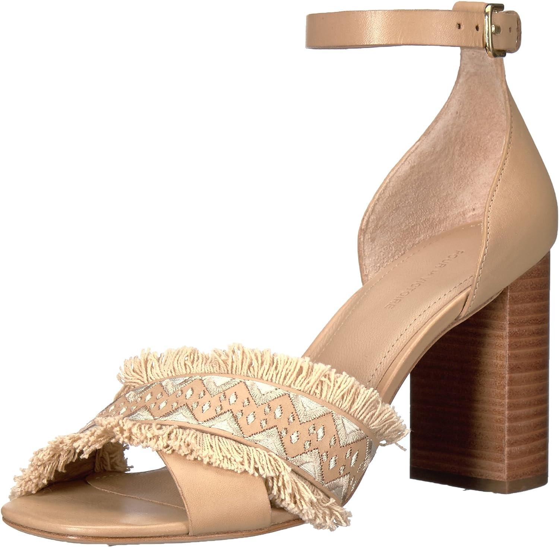 Pour La Victoire Womens Havana Dress Sandal