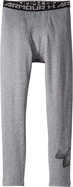 Armour Cold Gear Leggings (Big Kids)