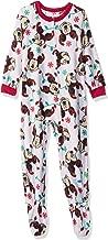 music footie pajamas