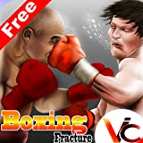Boxing Fracture 3D