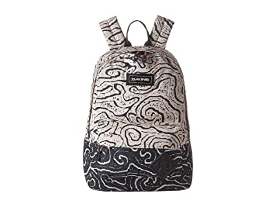 Dakine 365 Mini Backpack 12L (Youth) (Lava Tubes) Backpack Bags