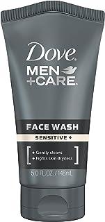 Dove Men Care Face Wash, Sensitive Plus 5 oz