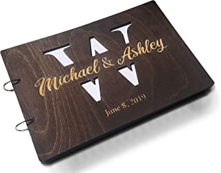 Best guest book with removable pages Reviews