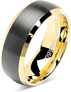 Best mens 14.5 wedding bands Reviews