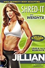 jillian michaels workout videos free download