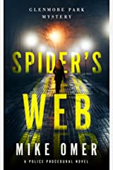 Spider's Web (Glenmore Park Book 1) Kindle Edition