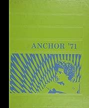 (Reprint) 1971 Yearbook: Christopher Columbus High School 415, Bronx, New York