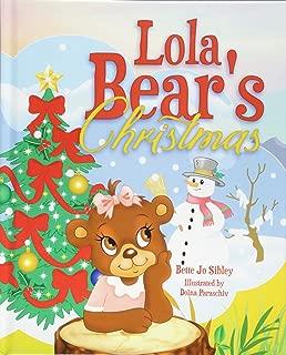 Lola Bear's Christmas