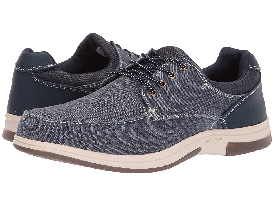 Deer Stags Propel Boat Shoe (Denim) Men