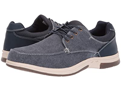 Deer Stags Propel Boat Shoe (Denim) Men
