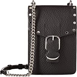 Biker Phone Crossbody