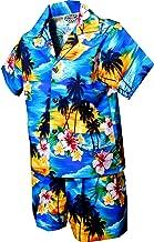 hawaiian outfit for boy
