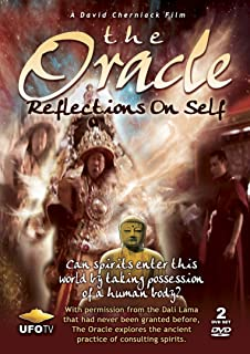The Oracle - Reflections on Self Set