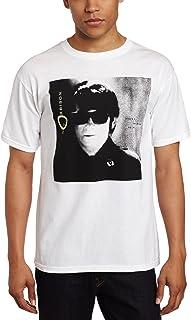 FEA Men's Roy Orbison Sunglasses Photo T-Shirt