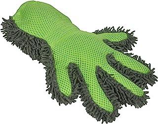 دستکش تمیز کننده داخلی و خارجی Microfiber Detower's Preferer Eurow