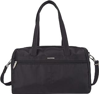 Travelon: Classic Weekender Carryall Bag - Black