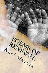 Poems of Renewal Kindle Edition