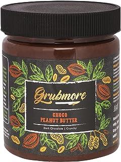Grubmore's Choco Peanut Butter (200GMS)