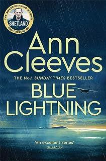 Blue Lightning: The Shetland Series 4