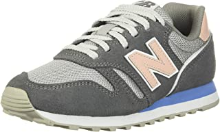 New Balance Women's 373 V2 Lace-Up Sneaker