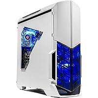 Deals on SkyTech Archangel VR Ready Gaming Desktop w/AMD Ryzen 2600