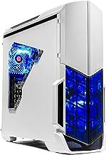 [Ryzen & GTX 1050 Ti Edition] SkyTech Archangel Gaming Computer Desktop PC Ryzen 1200..