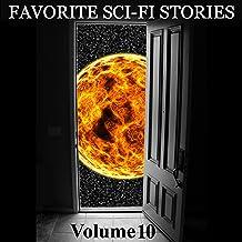 Favorite Science Fiction Stories, Volume 10